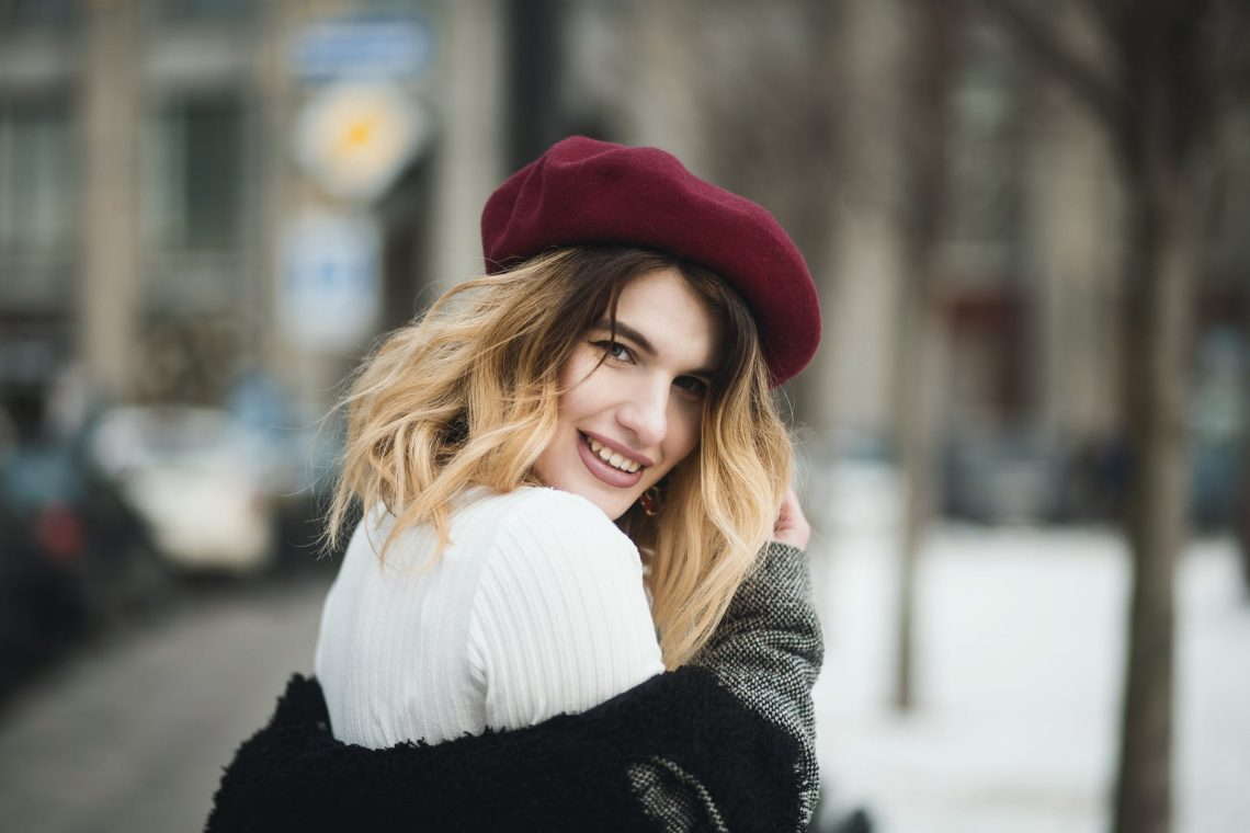 Winter Wear For Office