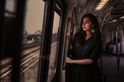 Indo Western Looks for Working Women
