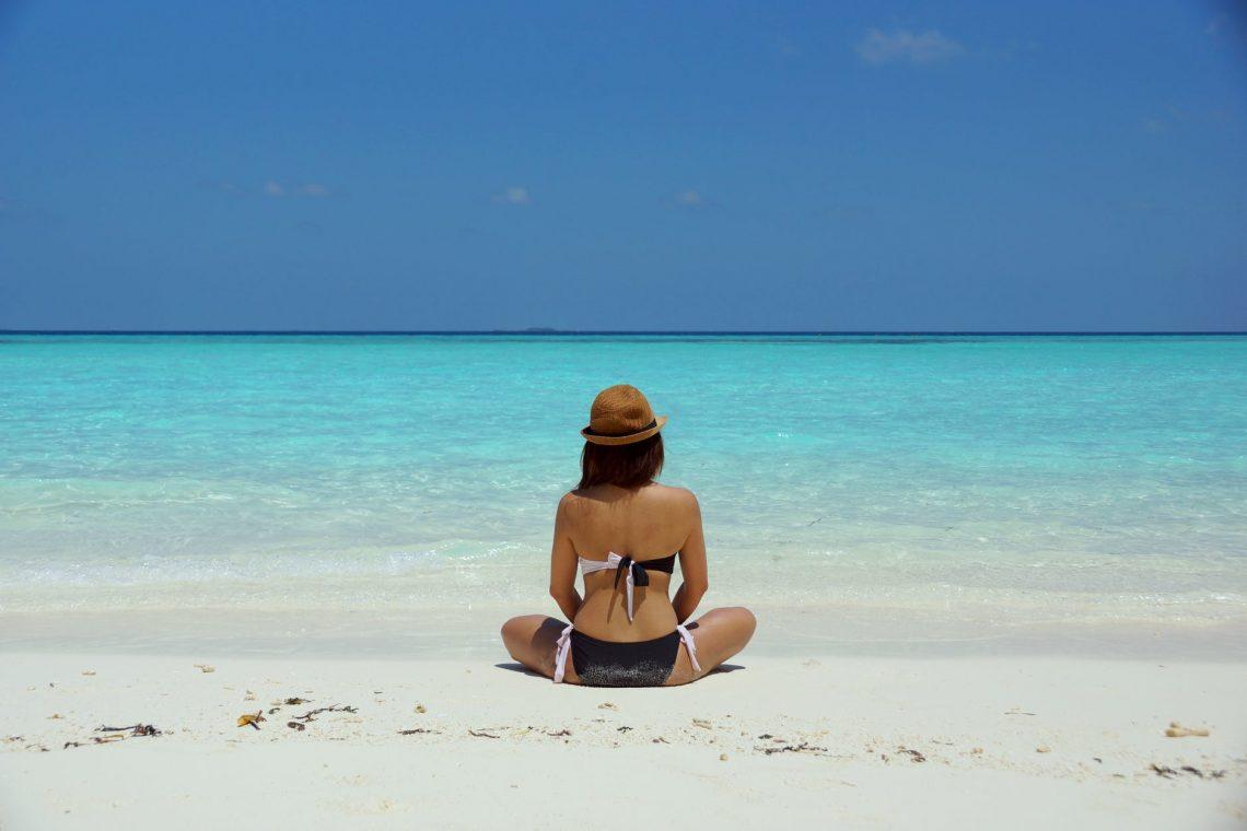 Comfortable & Attractive Women's Summer Beachwear