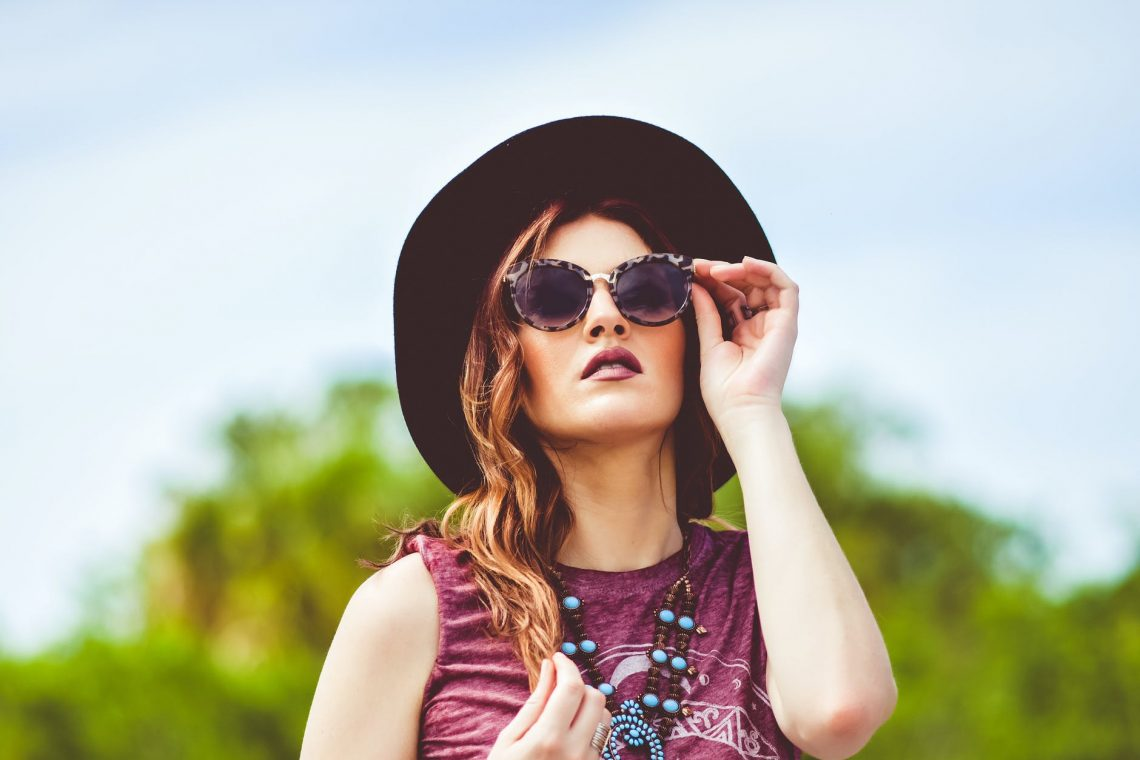 How to Be Fashionable in Summer?