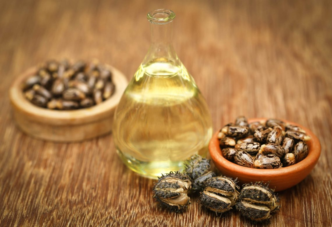 Benefits and Uses of Castor Oil for Skin, Hair and Health
