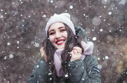 5 Amazing Winter Wear Essentials to Keep You Warm